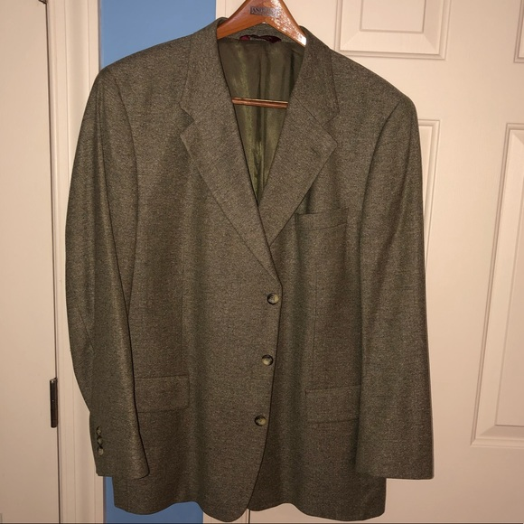 Jos. A. Bank Other - Vintage Jos. A. Bank wool blazer